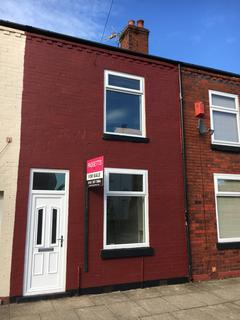 3 bedroom terraced house for sale - Cromwell Road, Eccles, Manchester M30