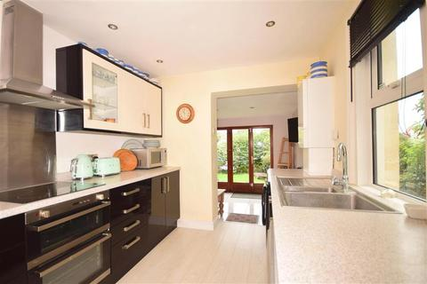 4 bedroom semi-detached house for sale - Seabrook Road, Hythe, Kent
