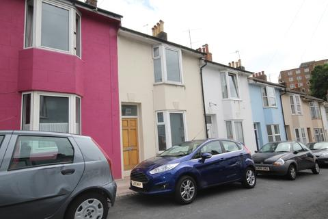 2 bedroom terraced house to rent - Belgrave Street, Brighton BN2
