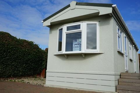 1 bedroom park home for sale - Withernsea