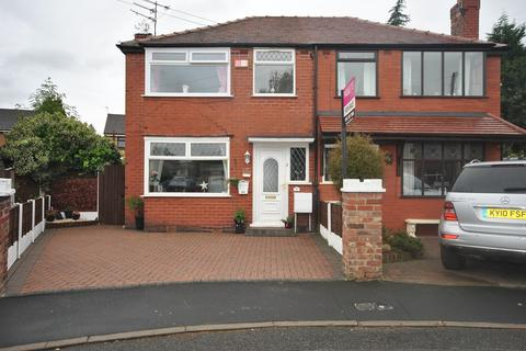 3 bedroom semi-detached house for sale - Garner Drive, Monton, Eccles, Manchester M30