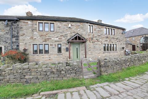 5 bedroom cottage for sale - Prickshaw Lane, Whitworth