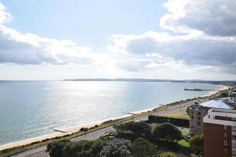 3 bedroom apartment for sale - Albany, Manor Road East Cliff, Bournemouth