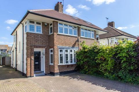 3 bedroom semi-detached house for sale - Borkwood Way, Orpington