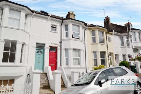 4 bedroom terraced house to rent - Bonchurch Road, Brighton, BN2