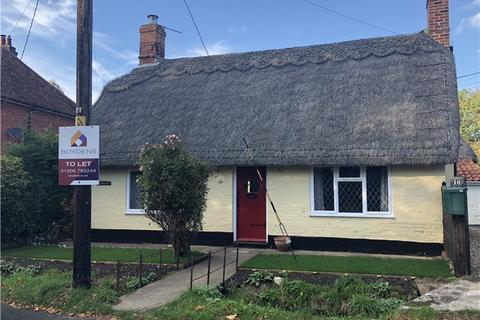 2 bedroom cottage to rent - Water Lane, Bures, Suffolk