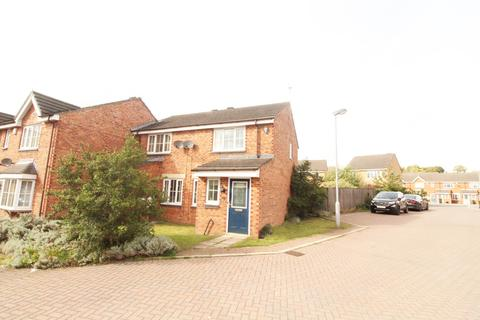 2 bedroom townhouse for sale - Lime Vale Way, Wibsey