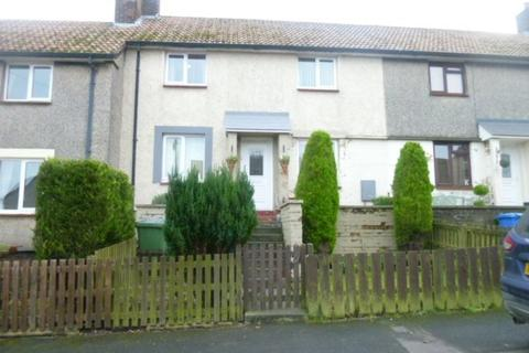 3 bedroom terraced house to rent - Cheviot Road, Shilbottle, Northumberland
