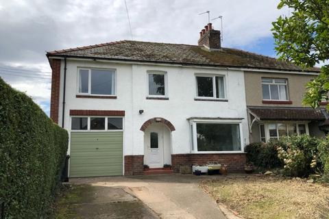 5 bedroom semi-detached house to rent - Felton, Northumberland