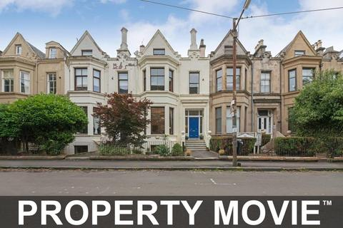 1 bedroom apartment for sale - Ground Floor Flat, 34 Cecil Street, Hillhead, Glasgow, G12 8RJ