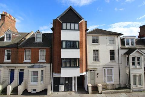 1 bedroom flat to rent - Station Road West, Canterbury