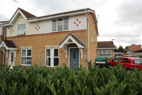 3 bedroom semi-detached house for sale - Coriander Drive, Bradley Stoke, Bristol, BS32