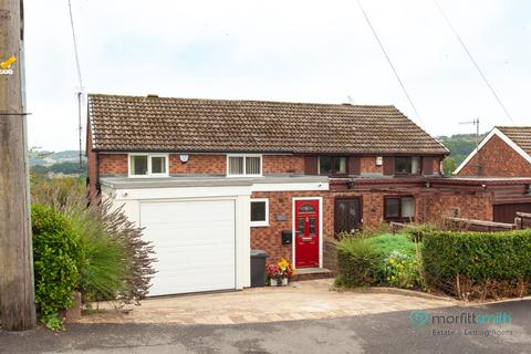 3 bedroom semi-detached house for sale - Chase Road, Loxley, S6 6RA