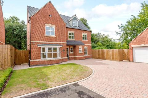 6 bedroom detached house for sale - Carriage Close, Nottingham, NG3