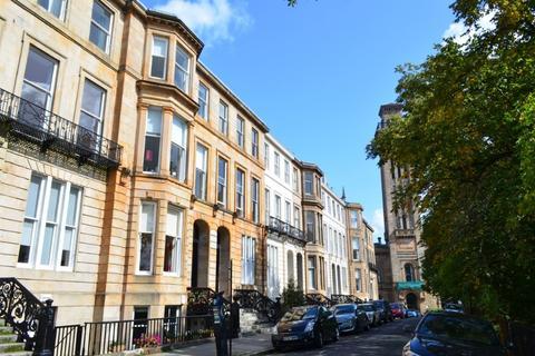 1 bedroom flat for sale - Woodlands Terrace, Flat 2, Park District, Glasgow, G3 6DD