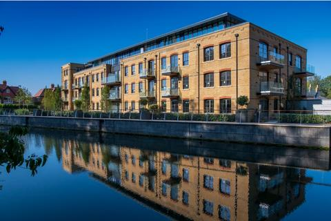 2 bedroom apartment for sale - Taplow Riverside, Mill Lane, Taplow