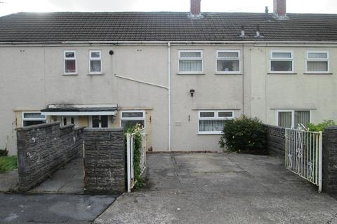 2 bedroom terraced house for sale - Caldey Place, Blaenymaes, Swansea, City And County of Swansea.