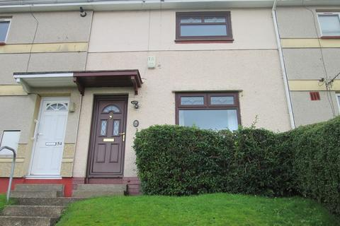 2 bedroom terraced house for sale - Gomer Road, Townhill, Swansea, City And County of Swansea.