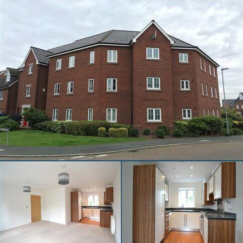 2 bedroom apartment to rent - Chaise Meadow