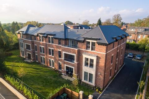 1 bedroom apartment for sale - 20 Chapel Lane, Wilmslow