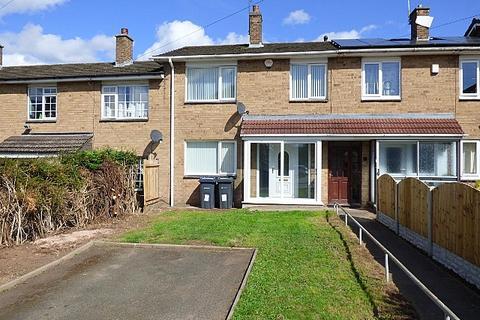 3 bedroom terraced house for sale - Tollhouse Road, Rednal, 69 Heronswood Road, BIRMINGHAM B45