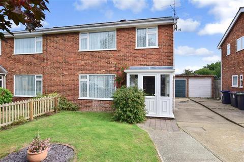 3 bedroom semi-detached house for sale - Darenth Close, Herne Bay, Kent