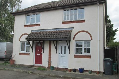 2 bedroom semi-detached house for sale - Paddocks Chase, Potton SG19