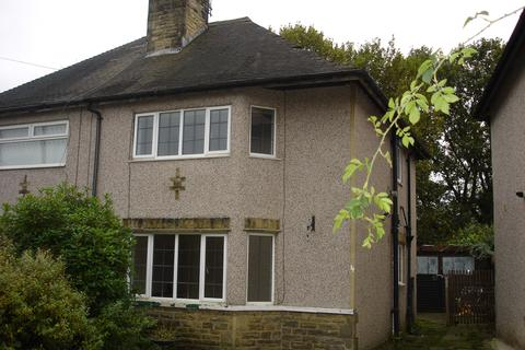 2 bedroom semi-detached house to rent - Hedgeside , Bradford BD8