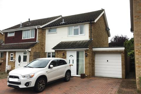 3 bedroom semi-detached house for sale - The Lawns, Everton SG19