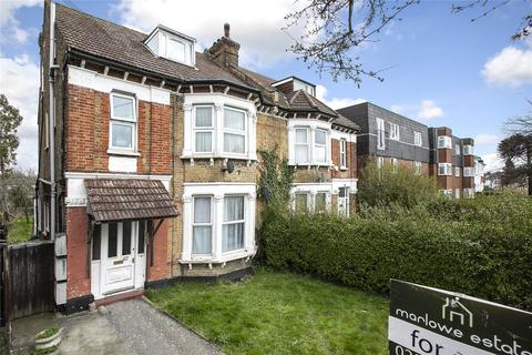 1 bedroom apartment for sale - Bensham Manor Road, Thornton Heath, Croydon, CR7