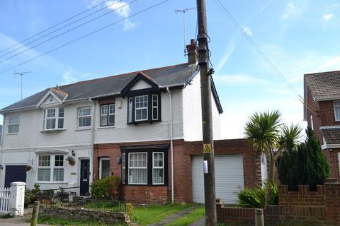 4 bedroom semi-detached house for sale - Kingsdown