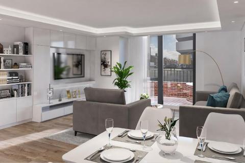 2 bedroom apartment for sale - The Digbeth, Birmingham, B12