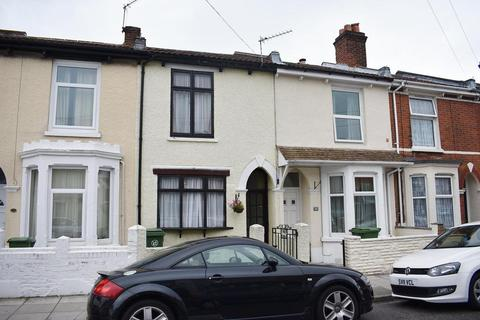 2 bedroom house to rent - Lynn Road, Portsmouth, PO2 7NS