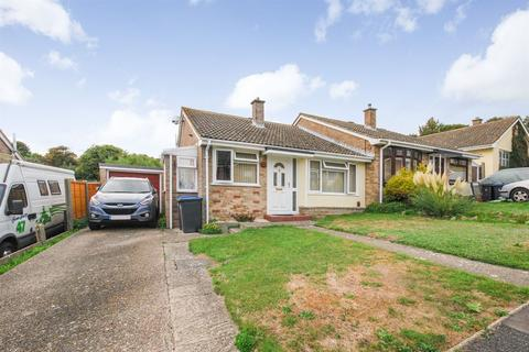 3 bedroom semi-detached bungalow for sale - Templeside, Temple Ewell, Dover