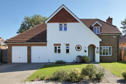 4 bedroom detached house for sale - Eddington Lane, Herne Bay