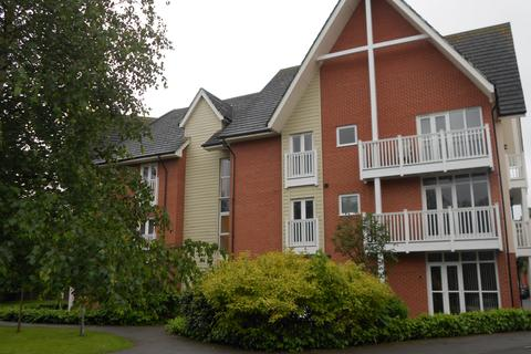 2 bedroom apartment to rent - 62 Woodshires Road, Solihull B92