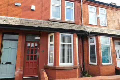 2 bedroom terraced house to rent - Coronation Road, Crosby, LIVERPOOL, Merseyside