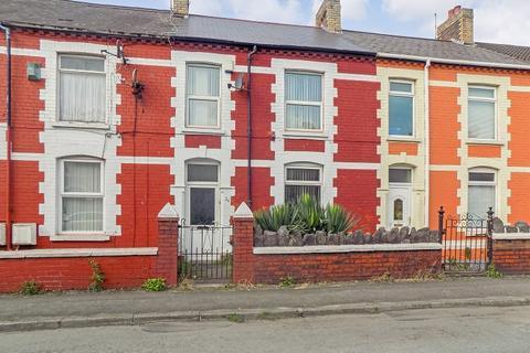 3 bedroom terraced house for sale - Tydraw Street, Port Talbot, Neath Port Talbot. SA13 1BT