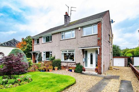 3 bedroom semi-detached house for sale - Whitelea Road, Kilmacolm