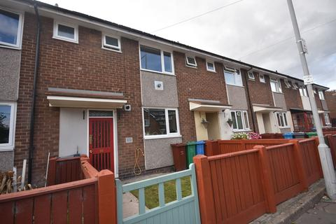 3 bedroom terraced house for sale - Lordsmead Street, Manchester, M15 4HQ