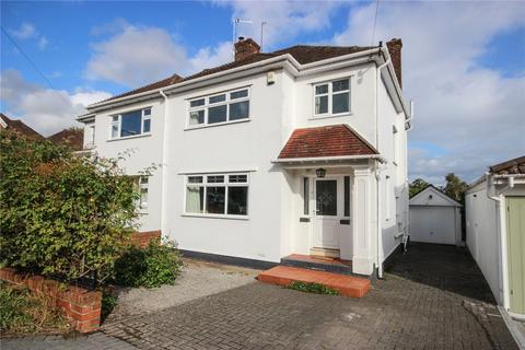 3 bedroom semi-detached house for sale - Sandyleaze, Westbury-On-Trym, Bristol, BS9