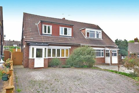 4 bedroom semi-detached house for sale - Woodland Way, Penenden Heath, Maidstone ME14