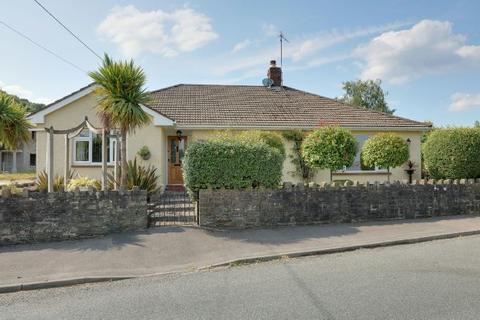 3 bedroom detached house for sale - Brockhollands , Bream, Lydney