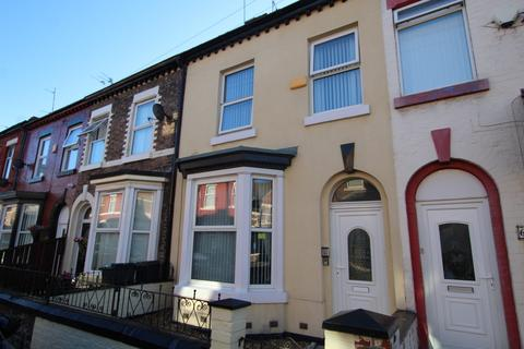 3 bedroom terraced house for sale - Ash Grove, Liverpool, L21