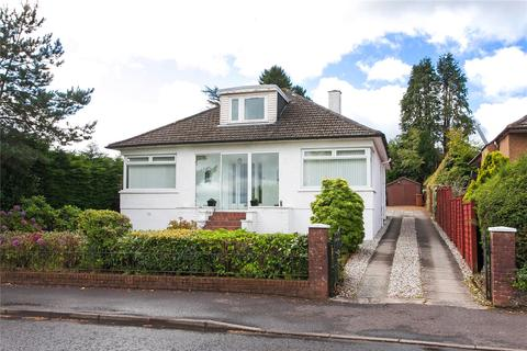 4 bedroom bungalow for sale - Eaglesham Road, Newton Mearns, Glasgow