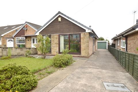 2 bedroom detached bungalow for sale - Priestley Drive, Pudsey, West Yorkshire