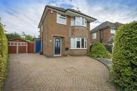 3 bedroom detached house for sale - CHELWOOD ROAD, CHELLASTON