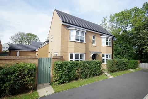 3 bedroom detached house for sale - Oak Leaze, Patchway, Bristol