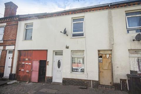3 bedroom terraced house for sale - Twyford Street, Derby