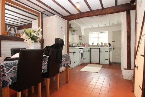 2 bedroom cottage for sale - Chequers Road, Writtle